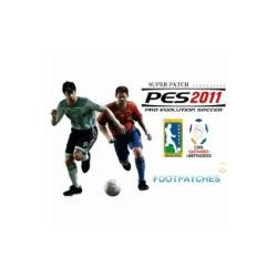 Patch Do Winning Eleven 2011 Ps1