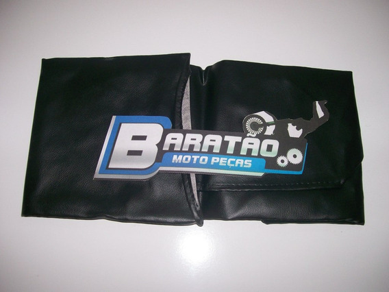 Yamaha Rd 135 Capa De Banco