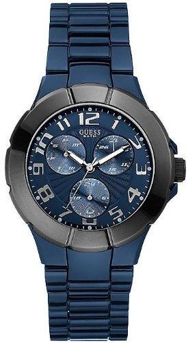 Relogio Guess Sport Classic Blue U10070g2