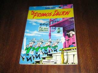 Lucky Luke Os Primos Dalton Editora Meribérica