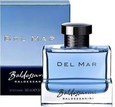Perfume Del Mar Baldessarini Baldessarini For Men 90ml Edt