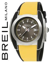 Breil Milano Relogio Mediterraneo Watch Masculino Bw0370