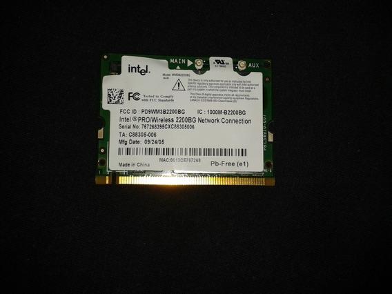 Placa Pci Intel Wireles