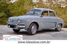 Renault Dauphine 1961 N Gordini
