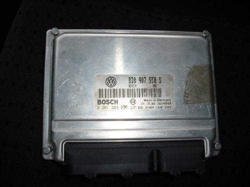 Usado 01 Modulo 8d0907558s Passat Alemão 98/01 Aspirado