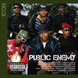 Public Enemy - Icon.