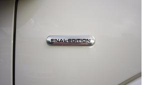 Vw New Beetle Final Edition - Ultima Edicao -tiptronic- Bxkm