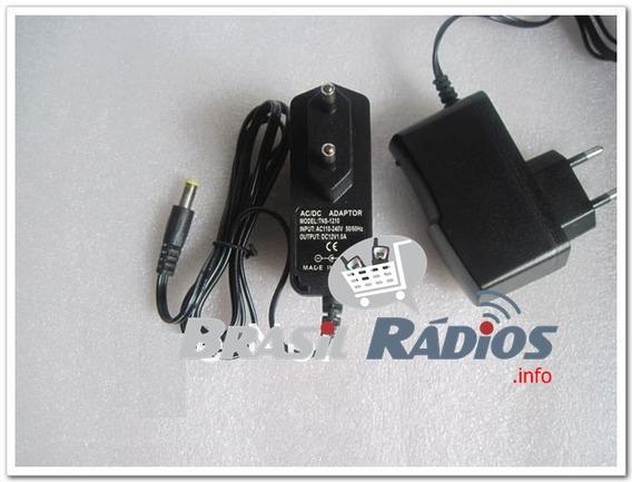 Fonte De Alimentação 12 Volts / 1 Ampere - Arduino