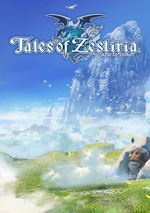 Tales Of Zestiria ( Mídia Física ) Pc - Dvd Frete Gratis