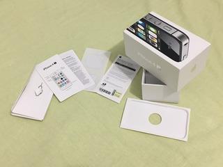 iPhone 4s 8gb ||bateria Média E Vibra As Vezes|| Ver Anúncio