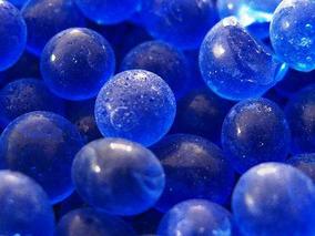 Silica Gel Azul 4-8mm / Sílica Gel Pacote Com 500gr