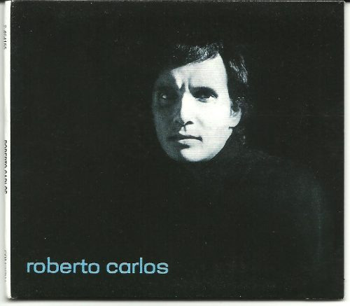 Roberto Carlos 1966 Digipac
