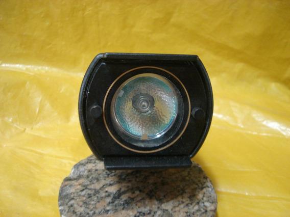 Flash Sunpak - Cv-300 - C/ Bateria Cl-5 - 12v - 1.000mah -
