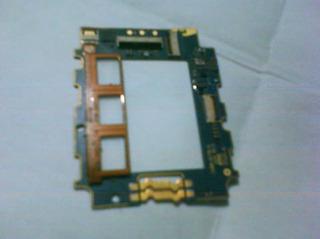 Placa Usada Do Display Do Sony Ericsson W380