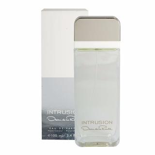 Intrusion Oscar De La Renta Eau De Parfum 100 Ml