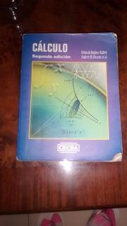 Cálculo. Segunda Edición
