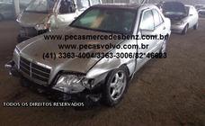 Mercedes C230 Kompressor C320 Kompressor Clk 230 Kompressor