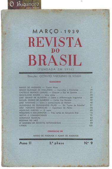 Revista Do Brasil - Ano Il - Número 9 - 3ª Fase