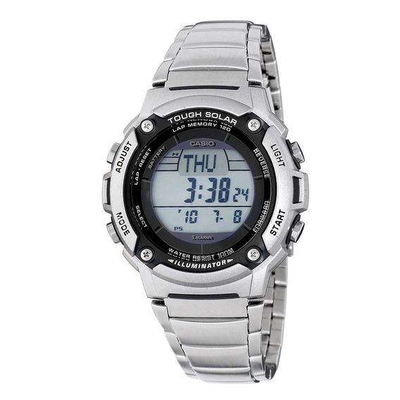 Relógio Casio W-s200hd-1avdf Em Vitória