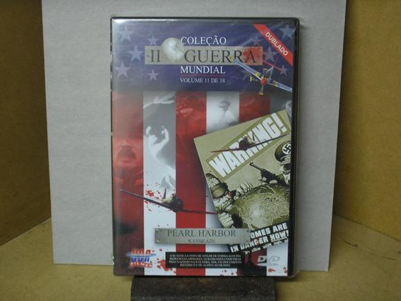 Dvd Coleção Ii Guerra Mundial Volume 11 De 18 (dublado)