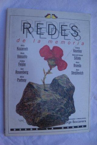 Redes De La Memoria - Literatura Estrangeira