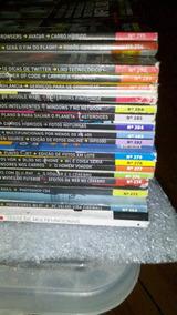 19 Revistas Info Exame