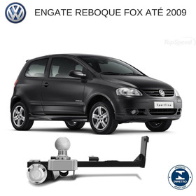 Engate reboque fox 2002 2003 2004 2005 2006 2007 2008