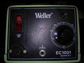 Estaçao De Solda Weller Ec1001 Advanced 110v