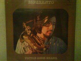 Lp Victor Assis Brasil - Esperanto