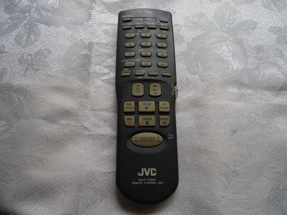 Controle Remoto Jvc Video Multi Brand