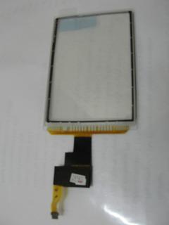 Vidro Touch Xperia X8 Sony Ericsson Original **frete 12,00