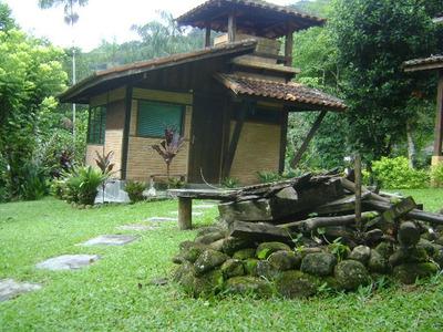 Cambury Sp Com 03 Casas Terreno De 1.050 M2 Ideal P/ Pousada