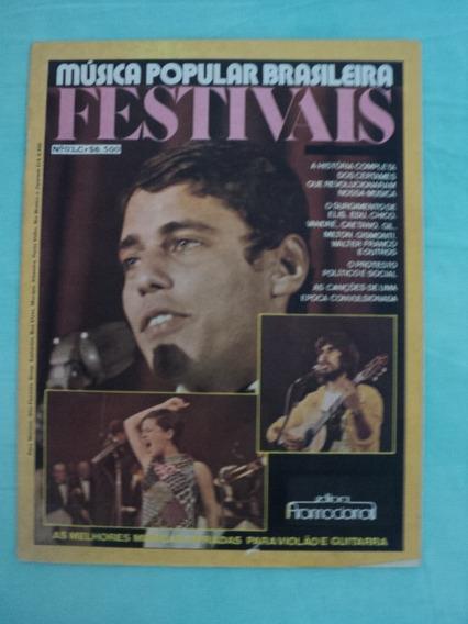 Revista Dos Festivais