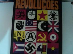 Livro Historias Das Revoluçoes Editora Tres 3 Vol @@