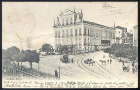 Bahia - Teatro S. João