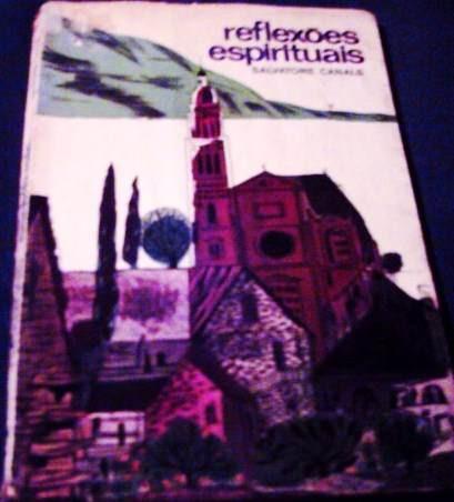 Reflexões Espirituais, De Salvatore Canals