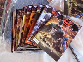 Superman E Batman! Panini 2005-2010! R$ 15,00 Cada!
