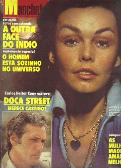 Revista Manchete Nº 2090 - Rio De Janeiro, 25/abril De 1979