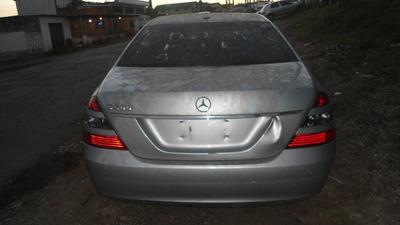 Mercedes S500 Motor Cambio Lataria Interior Bancos