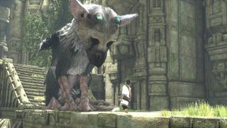 Sellado Exclusivo Playstation 4 The Last Guardian Ps4