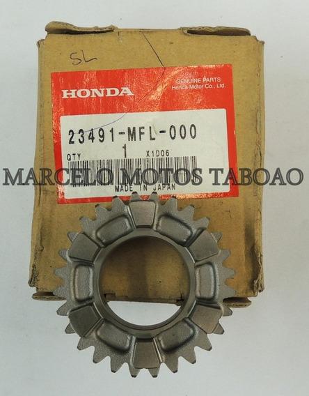 Engrenagem Princip Da Quinta Cbr 1000rr 08/15 23491-mfl-000