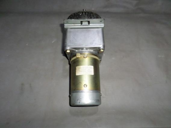 Motor Com Caixa De Redução - 24 V -5a