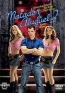 Dvd Matador De Aluguel 2