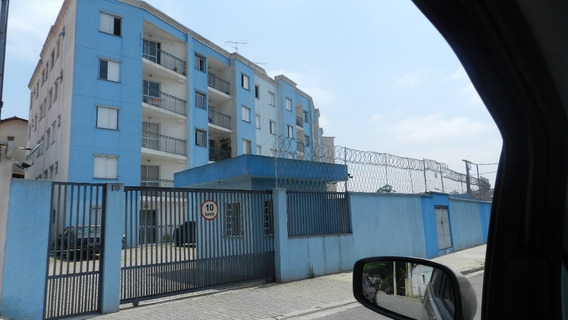 Apto Lindo 3 Dormitórios Parque Do Carmo.