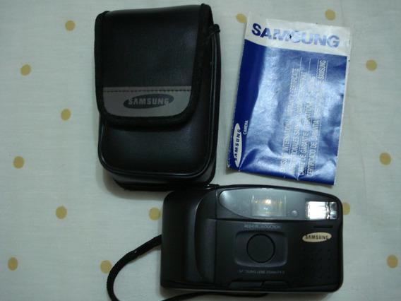 Camera Fotografica Samsung Com Infra Vermelho