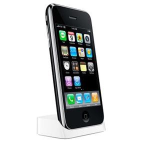 Dock Do iPhone Para Sincronização Com Computador