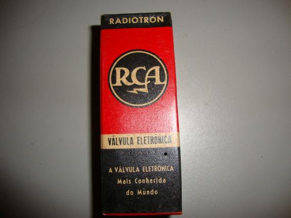 Válvula Para Rádio 5y3 - Gt