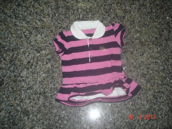 Camisa Polo Tamanho G