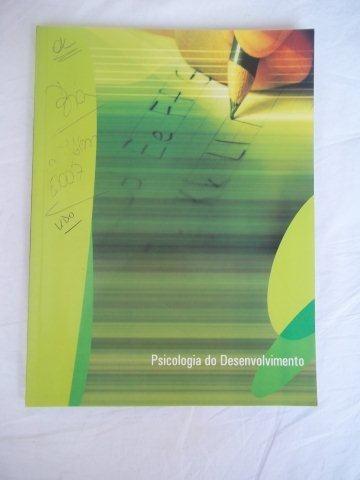 * Livro Usado Psicologia Do Desenvolvimento