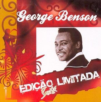 Cd George Gold Edição Limitada - George Benson